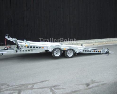 Ifor Williams - CT177  500x220 - Bestellfahrzeug im Vorlauf