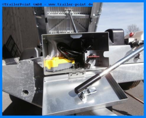 Ifor Williams - TT2515 149x246 - Lagerfahrzeug