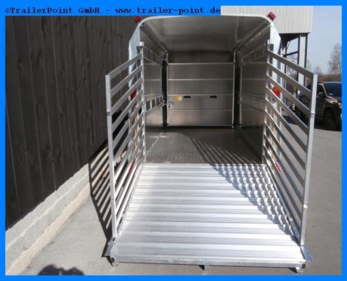 Ifor Williams - TA510 G14 434x178x182 - Bestellfahrzeug im Vorlauf