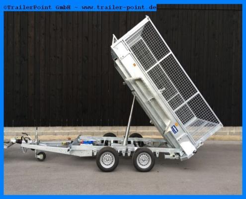 Andere - Variant Maschinenkipper 3515MT - Bestellfahrzeug im Vorlauf