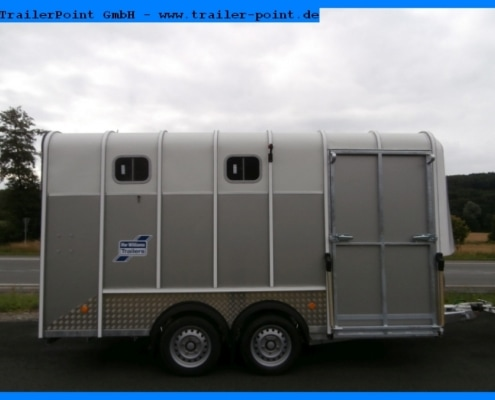IFOR WILLIAMS – HB610