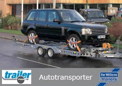 Autotransporter Preisliste