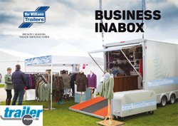 Business Inabox Preisliste