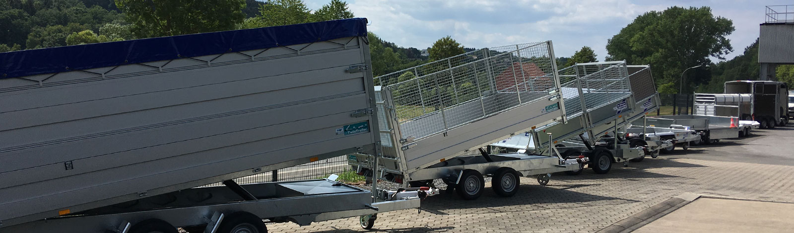 Trailer-Point Anhänger
